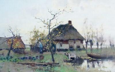 Meppeler stad en streek schilders