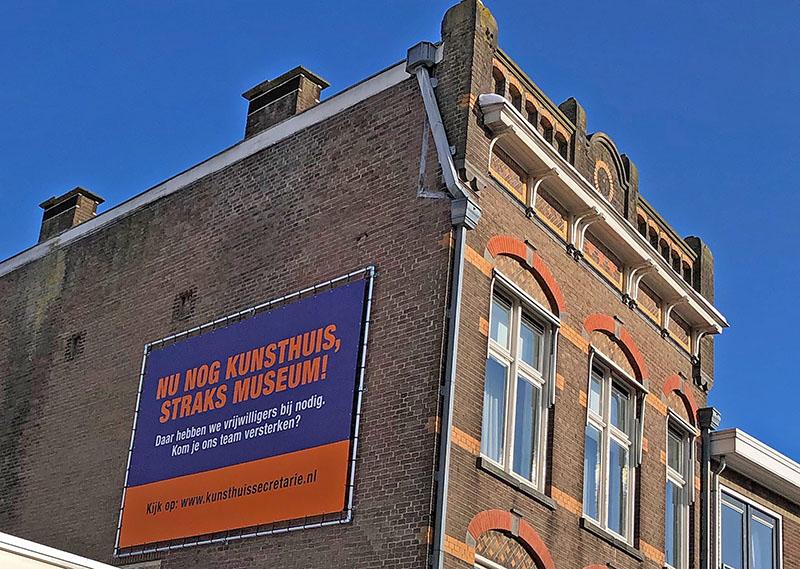 Word vrijwilliger bij Stedelijk Museum Meppel