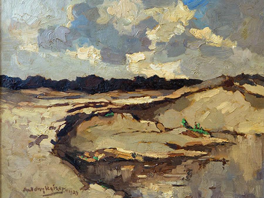 Meppeler schilders